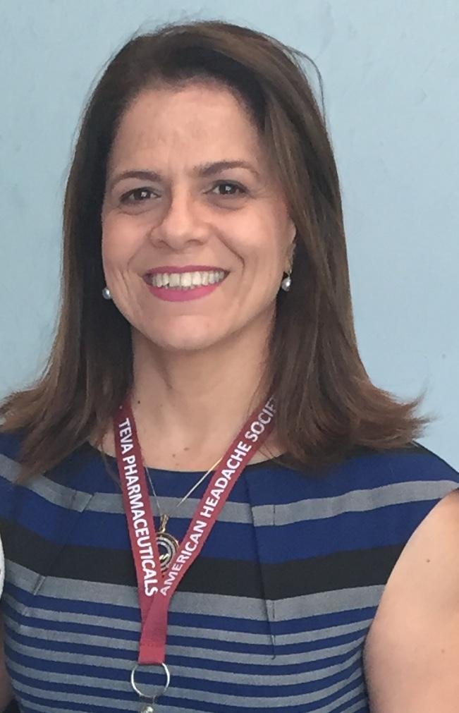 Resultado de imagem para Prof. Dr. Débora Bevilaqua Grossi